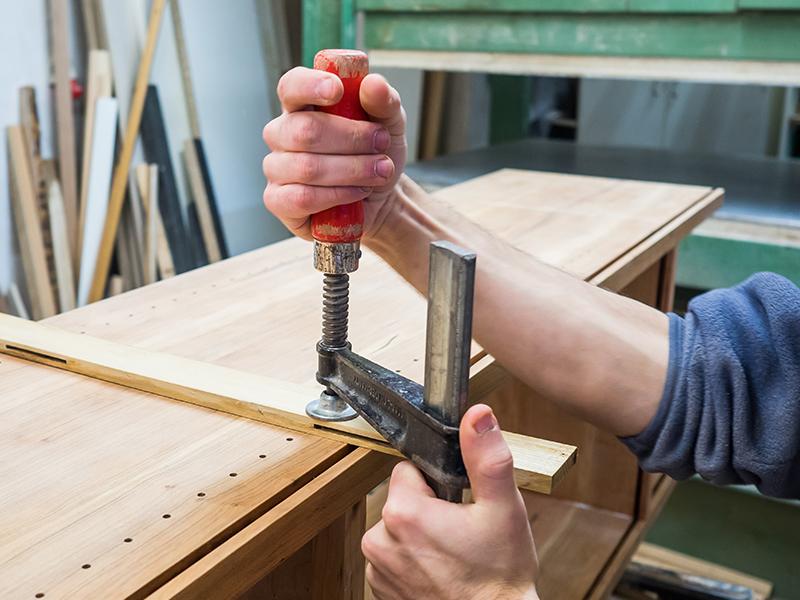 Изготовление мебели в Екатеринбурге