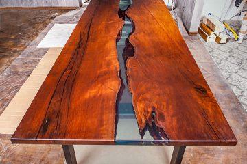 Полимерные столы