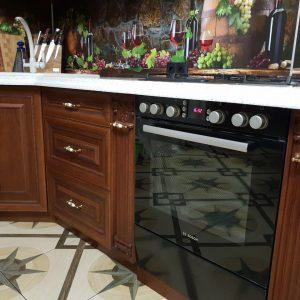 Готовая кухня под заказ в Екатеринбурге