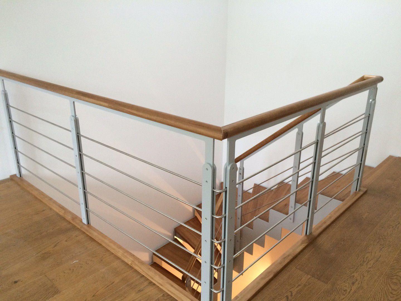 Изготовить деревянную лестницу в Екатеринбурге - столярная мастерская Treelogia