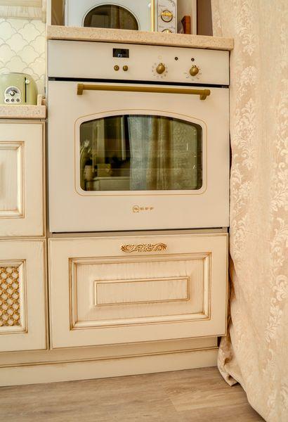 Изготовление кухни под заказ - столярная мастерская Treelogia