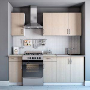 Изготовление кухонь по индивидуальным заказам в Екатеринбурге - столярная мастерская Treelogia