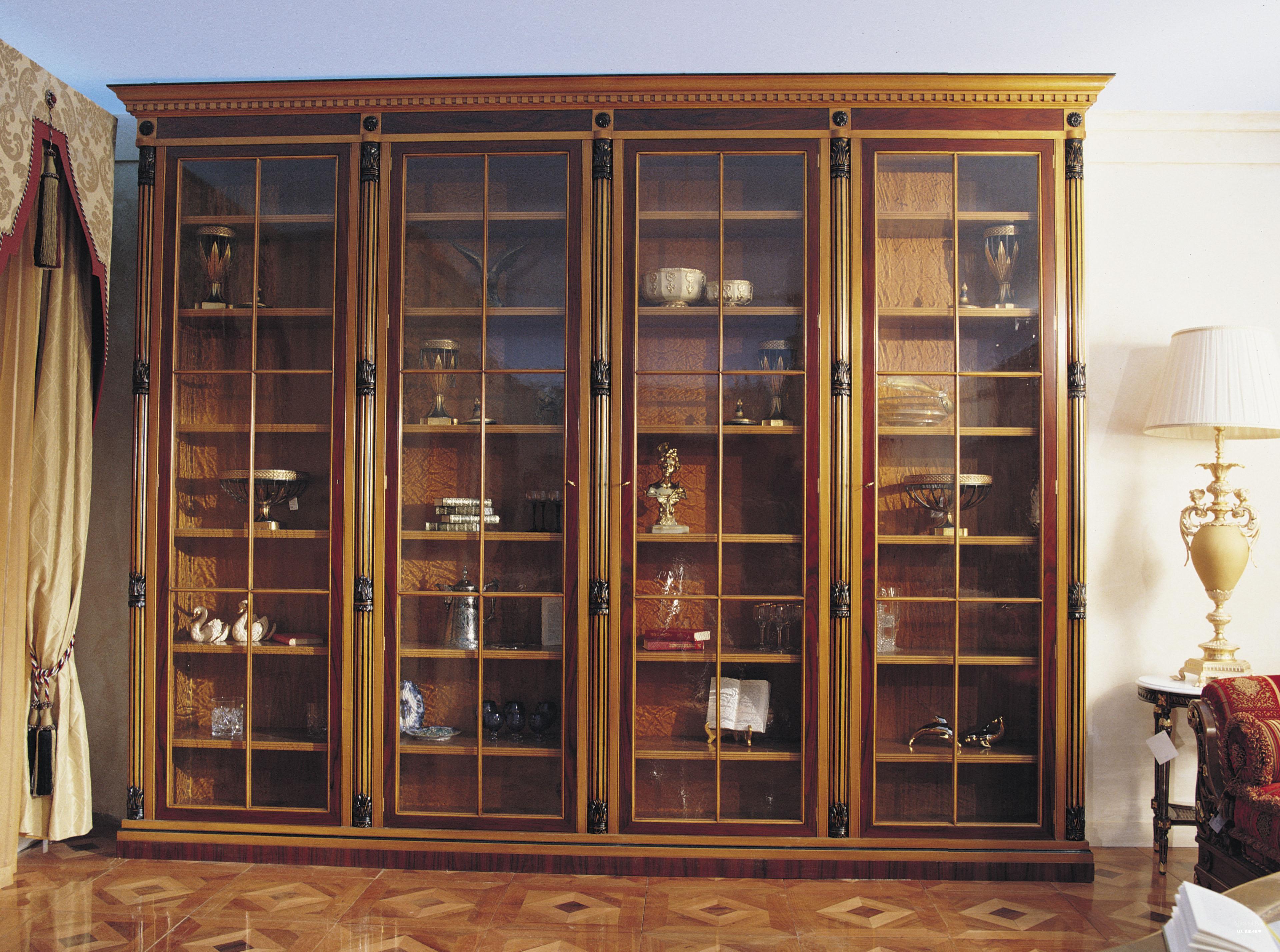 Изготовление шкафов из дерева на заказ в Екатеринбурге - столярная мастерская Treelogia