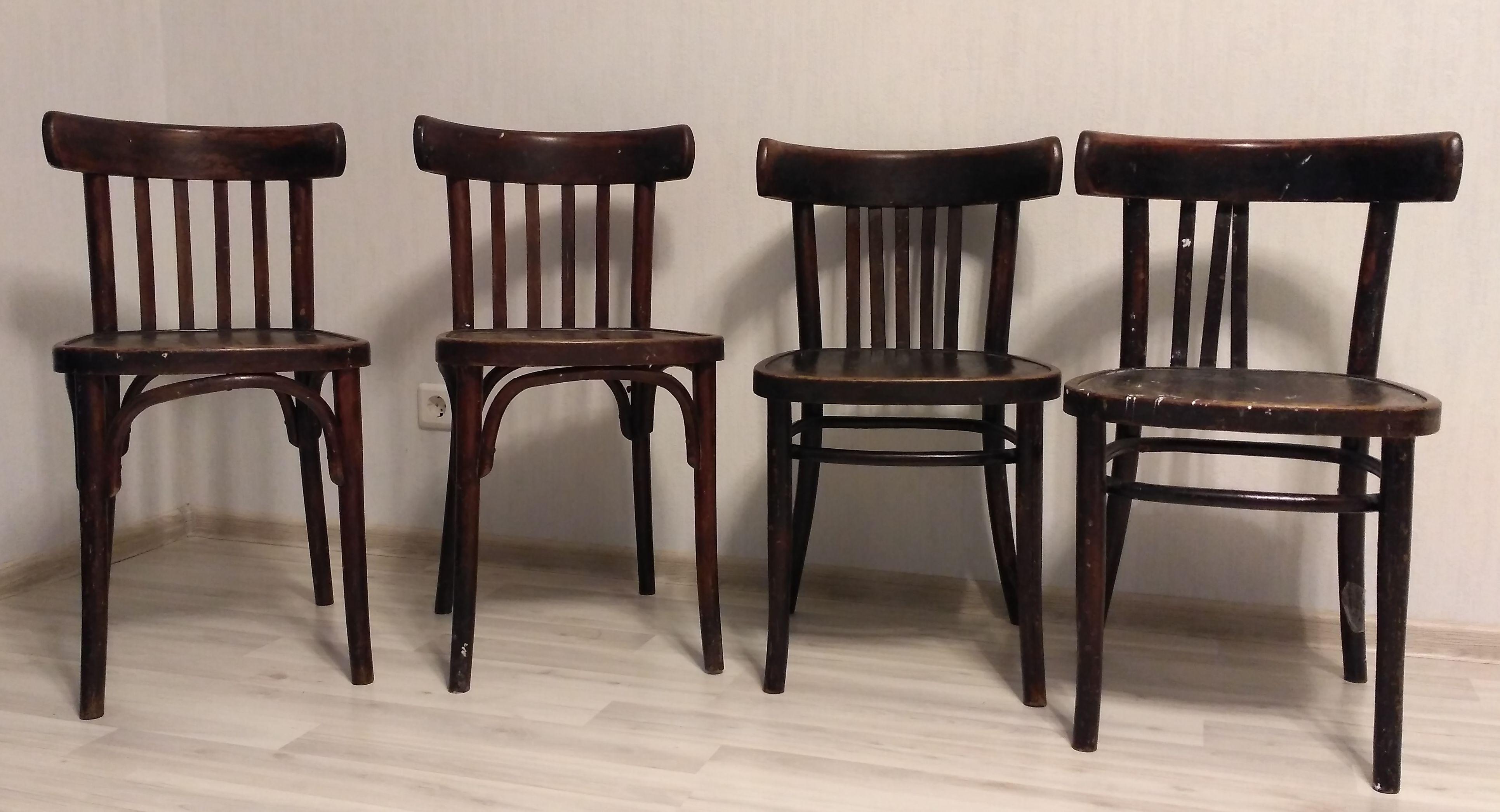 Изготовление стульев из дерева на заказ в Екатеринбурге - столярная мастерская Treelogia