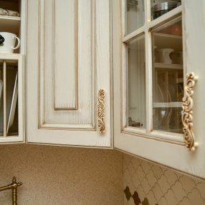 Кухни на заказ в Екатеринбурге - столярная мастерская Treelogia