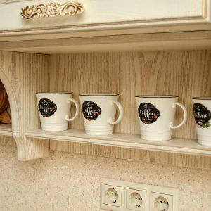 Кухня на заказ в столярной мастерской Treelogia в Екатеринбурге - столярная мастерская Treelogia
