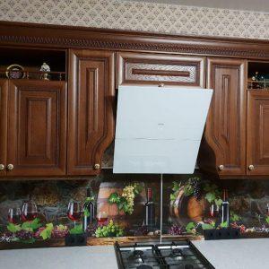 Кухня под заказ со сборкой в Екатеринбурге