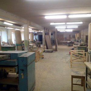 Недорогая столярная мастерская в Екатеринбурге