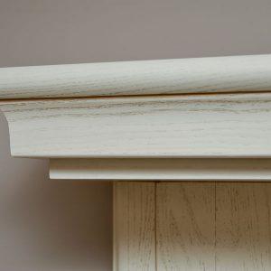 Полки по индивидуальным размерам - столярная мастерская Treelogia