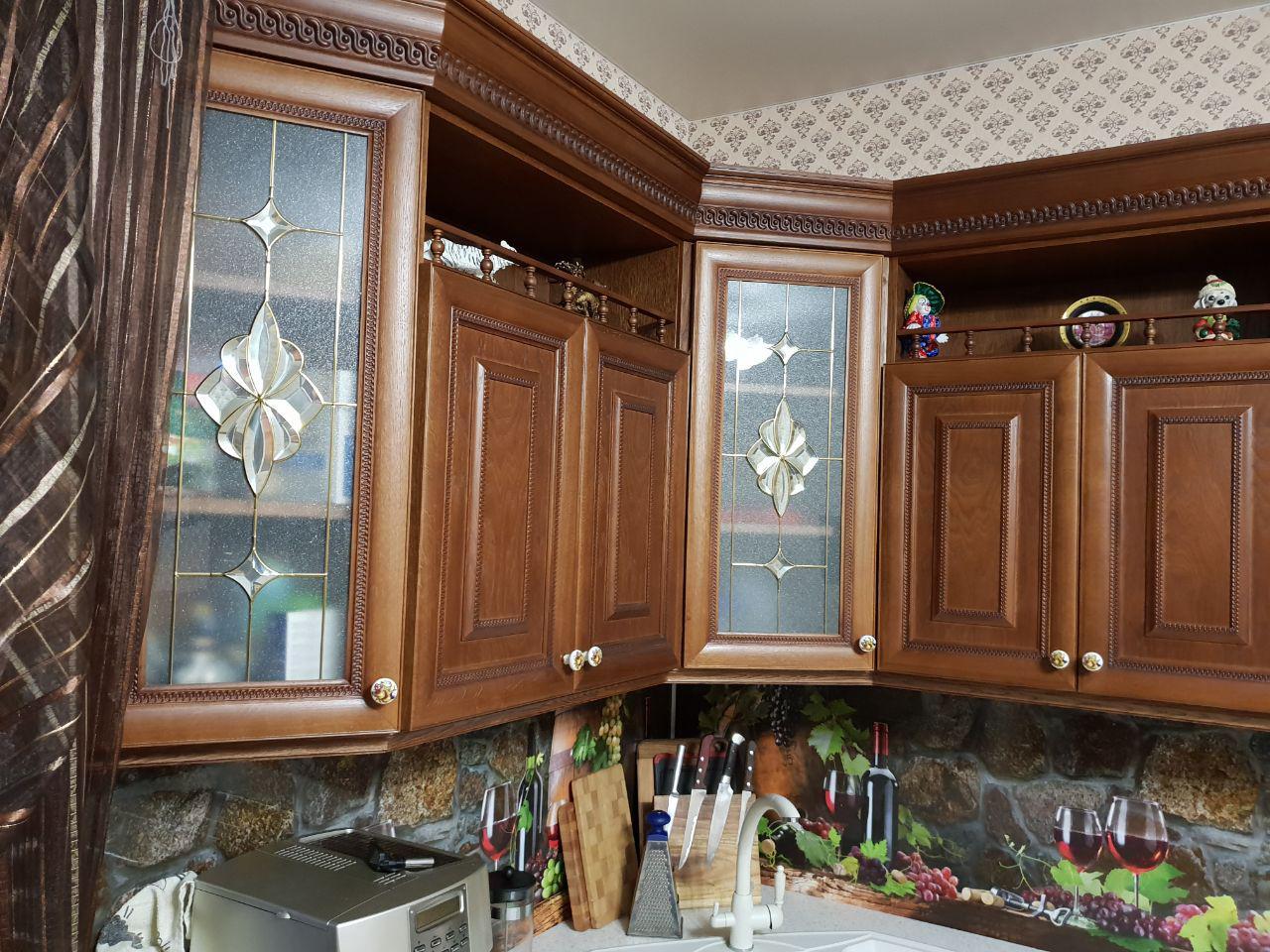 Заказать кухню в Екатеринбурге под индивидуальные размеры