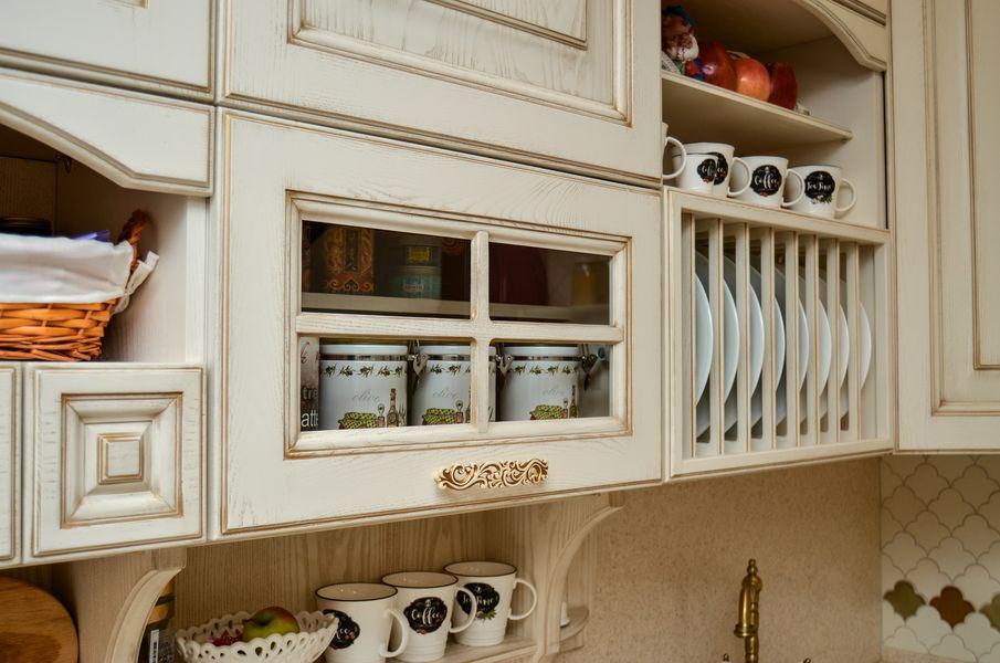 Заказать угловую кухню - столярная мастерская Treelogia